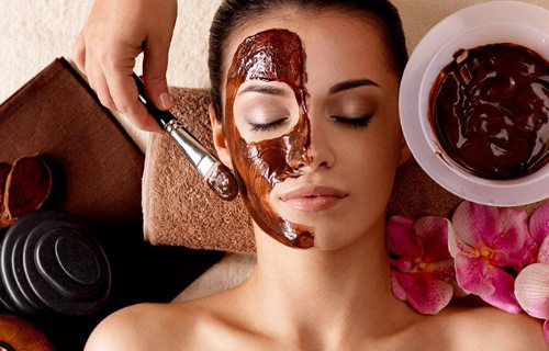 Baños árabes: chocolaterapia